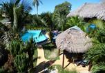 Hôtel Sosua - Diving Adventures Resort-2
