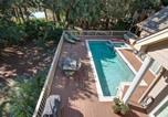 Location vacances Folly Beach - Yellow Throat 212 Holiday Home-2