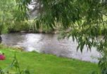Location vacances Fentonbury - Platypus Playground Riverside Cottage-2