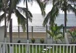 Location vacances Manzanillo - Villa las Brisas-3