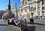 Location vacances Rome - Navona Apartments - Piazza Venezia Area-2