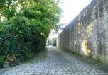 Location vacances Sommerhausen - An der Dorfmauer-1