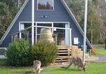 Location vacances Stawell - The A-Frame Chalet-1