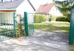 Location vacances Koserow - Ferienhaus Am Waldwinkel 11-1