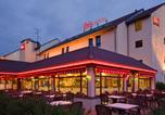 Hôtel Holtzheim - ibis Strasbourg Sud la Vigie-1