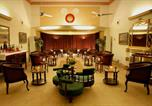 Hôtel Bîkâner - Karni Bhawan Palace - Heritage-3