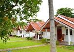 Location vacances Negombo - Dads Coco Cabanas Negombo-4