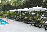 Hôtel Puerto Viejo - Hotel La Isla Inn-3
