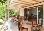 Location vacances Maspalomas - Top Deluxe Bungalow Campo Internacional-3