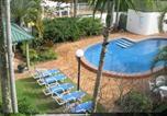 Hôtel Maroochydore - Camargue Beachfront Apartments-1
