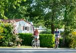 Camping avec Ambiance club Brest - Domaine de Kerlann-2