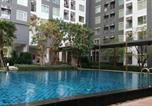 Location vacances Bang Khen - Apartment Rattanatibet-4
