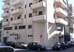 Hôtel Messine - Residence San Martino-1