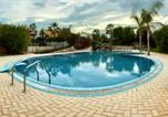 Location vacances Chiva - Holiday home Residencial Farinos-2