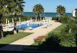 Location vacances Città Sant'Angelo - Le Dune Sea View-3