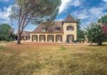 Location vacances Pomport - Four-Bedroom Holiday Home in St. Laurent des Vignes-4