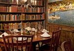 Hôtel Branford - The Griswold Inn-2