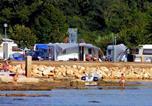Camping Duino-Aurisina - Istraturist Umag - Campsite Finida-2