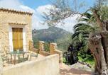 Location vacances Banyalbufar - Ferienhaus Esporles 105s-1
