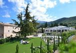 Hôtel Entrechaux - Spa Ventoux Provence-2