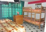 Hôtel Lima - Residencial Aloja Inn-4