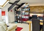Location vacances Warkworth - Cross House Garden Apartment-2