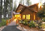 Location vacances Homewood - Cottage Inn - Adults Only-3