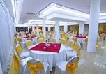 Hôtel Mandalay - Wilson Hotel-3