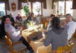 Location vacances Langdorf - Zum Brandtner Wirt-2