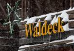 Location vacances Lenzkirch - Gästehaus Waldeck-4