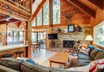 Location vacances Homewood - Tahoe Pines West Shore Cabin-2