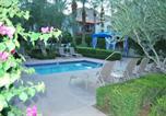 Location vacances La Quinta - Three-Bedroom Villa Unit 351 by Reynen Luxury Home-4