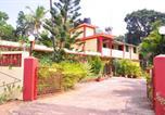 Location vacances Anjuna - Castelinho's Home Away from Home-3