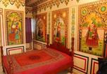 Hôtel Mandawa - Hotel Shekhawati-2