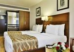 Hôtel Vadodara - Qik Stay @ Genx Vadodara-1