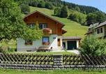 Location vacances Forstau - Holiday home Amade Mandling-1