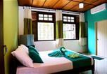 Hôtel Anuradhapura - Amara Residence