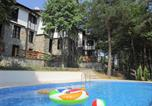 Location vacances Sapanca - Sapanca Villa Natura-2