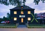 Hôtel Kevelaer - Xotel-1