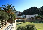 Hôtel Aggius - Hotel Terme Di Casteldoria