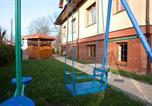Location vacances Trzęsacz - Willa Arielka-4
