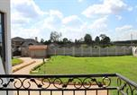 Location vacances Nairobi - Sitatunga Guest House-4