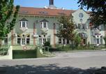 Hôtel Kecskemét - Pálma Hotel-4
