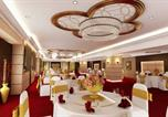 Hôtel Jeddah - Al Hyatt Jeddah Continental Hotel-3