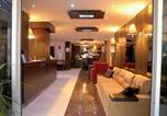 Hôtel Hurma - My House Hotel-3