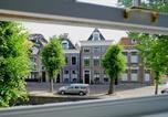 Location vacances Harlingen - Huisje aan de gracht-3