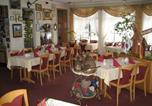 Hôtel Ueckermünde - Pommern Mühle-4