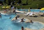 Hôtel Chamoson - Appartements de location des Bains-2