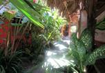 Hôtel Puerto Viejo - Kaya's Place-4