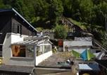 Location vacances Barèges - Apartment Oncet 1-2